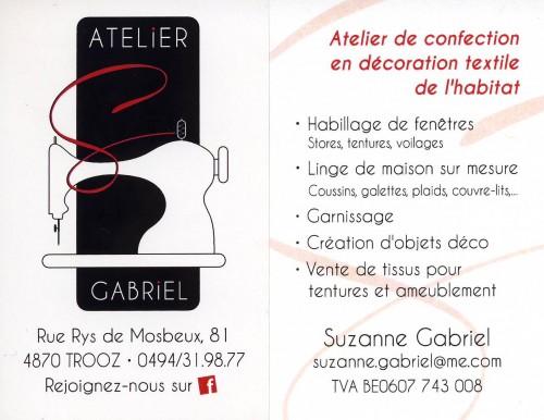 Atelier Gabriel